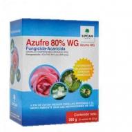 Fungicida / Acaricida Azufre 80 Azumo Sipcam Jardin