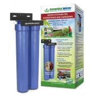 * Filtro Garden Grow 480 l/h