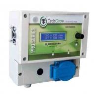 * Controlador de CO2 T-Mini con sensor integrado TechGrow