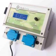 * Controlador de Co2 T-2 PRO sin sensor TechGrow