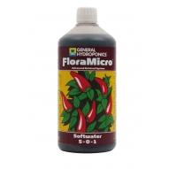 Tripart / Flora Micro Agua Blanda (Terra Aquatica)