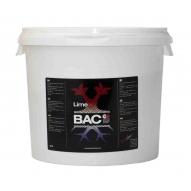 * Lime Chalk (Calcio en polvo) 5kg BAC
