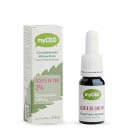 * Spray CBD Sublingual 10 ml My CBD