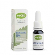 * Aceite Sublingual 10% 10ml My CBD