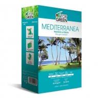 Semilla Cesped Fórmula Mediterranea Top Green