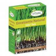 * Fertilizante Enraizante Natural Stilo Raiz Vithal Garden
