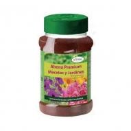 * Fertilizante Abono Premium Macetas y Jardines Microgranulado Vithal Garden