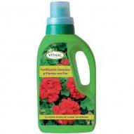 * Fertilizante Geranios y Plantas Flor Vithal Garden