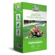 * Semilla Cesped Fórmula Jardín Top Green