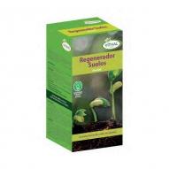 * Fertilizante Regenerador Suelos Blackjak Vithal Garden