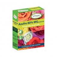 Fungicida / Acaricida Azufre 80% WG Vithal Garden