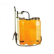 Mochila pulverizador Eléctrica con bateria 16L con lanza