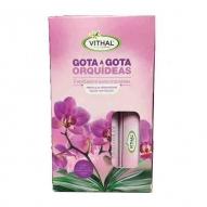 Fertilizante Gota a gota Orquideas Vithal Garden