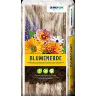 Substrato Gramoflor Blumenerde + perlita (VE/VO)