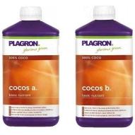 * Coco A&B (Plagron)