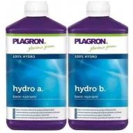 * Hydro A&B (Plagron)