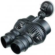 Agitador de agua 12 W 6000L/H 2 Rotores NH
