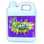 P&G-Floracion (Orgánico)