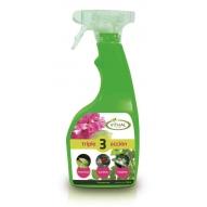 Insecticida / Acaricida / Fungicida Triple Acción LU Vithal Garden