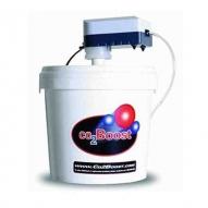 Generador CO2 Boost COMPLETO (Cubo)