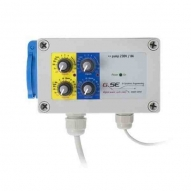 Programador de riego GSE Water Timer IR-8A (GSE-8)