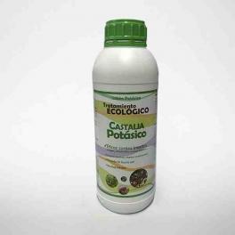 Jabón Potásico 40%
