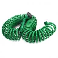 Manguera espiral flexible 7,5m