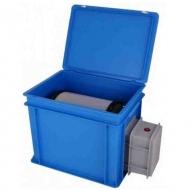 * Extractor Resina - Secret Box 60x40 (Lavadora seco)