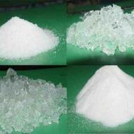 Hidrogel - Polimeros (absorvente de agua) STOCKOSORB-660