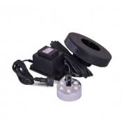 Humidificador Mist Maker 5 disco + flotador + antisalpicador + disco de recambio
