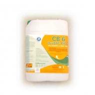 OxyBac DAO Fungicida Antibacterias (Peroxido Hidrogeno 15%) 30 litros