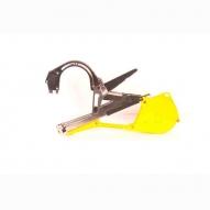 Maquina atadora Rub boca grande (amarilla)