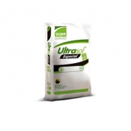 Fertilizante hidrosoluble NPK cristalino Ultrasol 15-6-32+2MgO+Micros SQM , saco de 25 kg