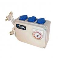 Temporizador multibase TBox