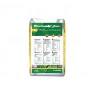 Fertilizante liberación controlada 12 meses Plantacote Pluss 14-8-14+2MgO+micros SQM, saco de 25kg