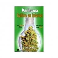 Libro - Marihuana: Cultivo en interior