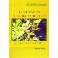 * Libro - Cultivar en substrato de coco
