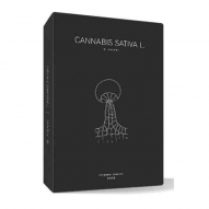 * Libro - Cannabis Sativa