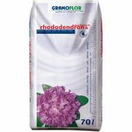 Substrato Gramoflor Rhododendronerde (tierra ácida - tipo tierra de castaño) (VE/VO)