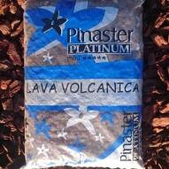 Piedra volcánica 5-9mm Platinum saco 5L Pinaster