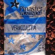 Vermiculita V3 Platinum saco 5 litros Pinaster