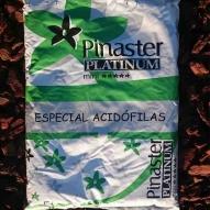 Substrato Acidófilas Platinum saco 5L Pinaster