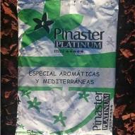 * Substrato Aromáticas Platinum saco 5L Pinaster