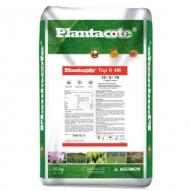 Fertilizante liberación controlada 4 meses Plantacote Top K 10-9-19 SQM, saco de 25kg