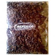* Repticort Platinum saco 5L Pinaster