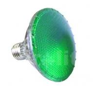 Bombilla LUZ VERDE LED 3,5W Pure Light