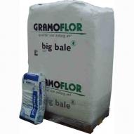 Substrato ECO Gramoflor Bio Universal LF30 + Depot (estándar solo en sacos) (VE)